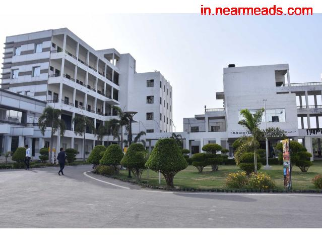 Axis College – Best Engineering College in Kanpur - 1