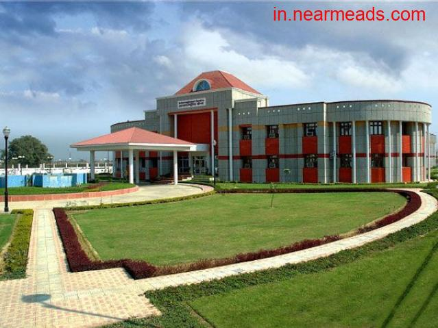 UIET – Top B.Tech/B.E College in Kanpur - 1