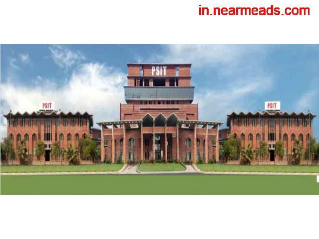 Pranveer Singh Institute Of Technology – Engineering College Kanpur - 1