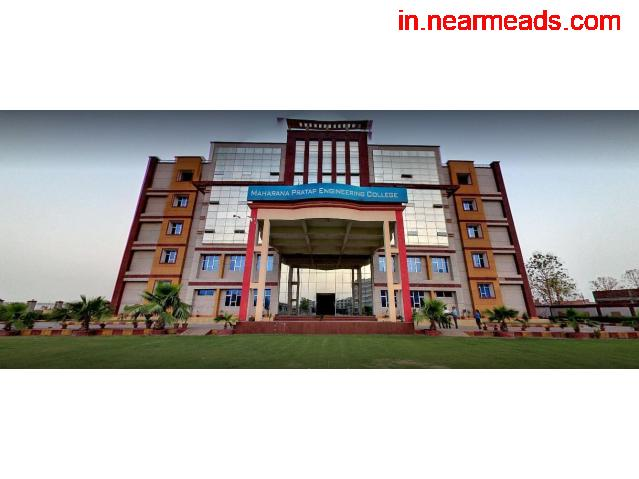 Maharana Pratap Engineering College – Best Technical College Kanpur - 1