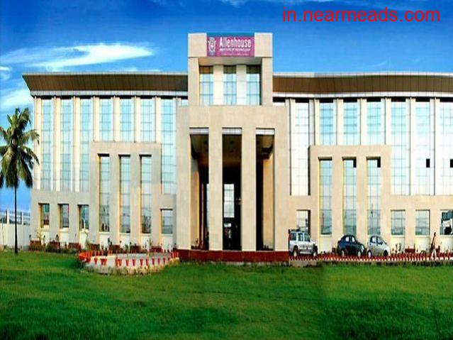 Allenhouse Institute of Technology – Top Engineering College - 1