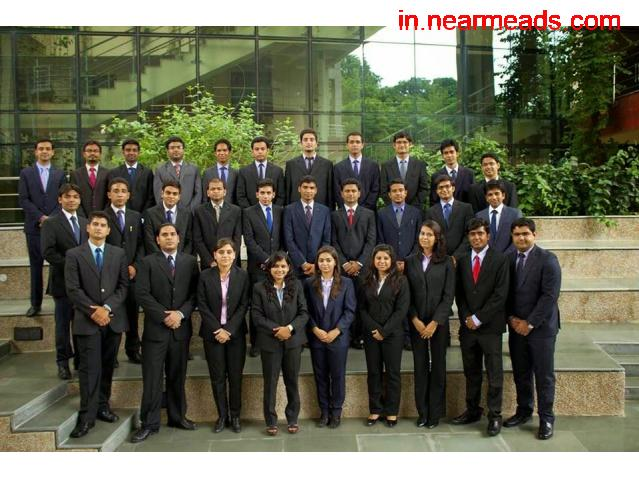 Industrial & Management Engineering - IIT Kanpur - 1