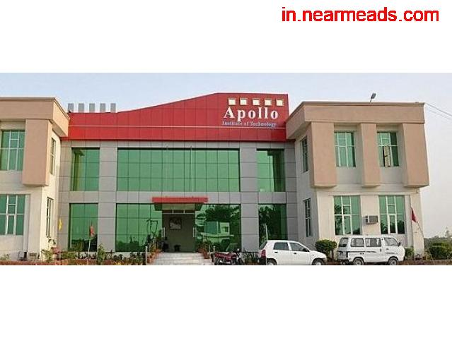 Apollo Institute Of Technology Kanpur – Best Engineering College - 1
