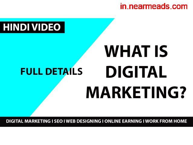 Free Digital Marketing Course in Hindi - 1