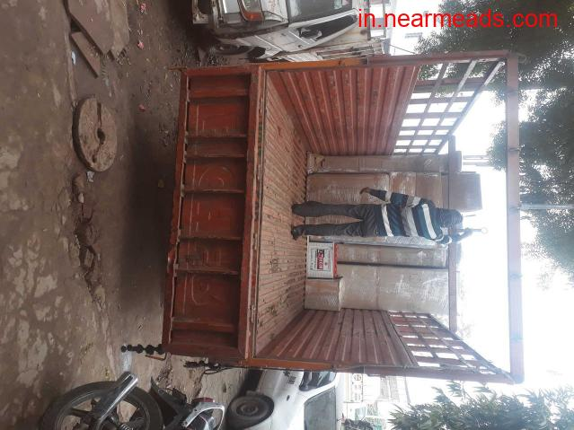 Agra Packers and Movers – Hire Shifting Services in Agra - 1