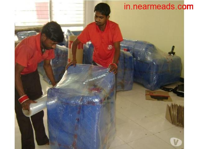 Agarwal Express Packers and Movers – Relocation in Agra - 1