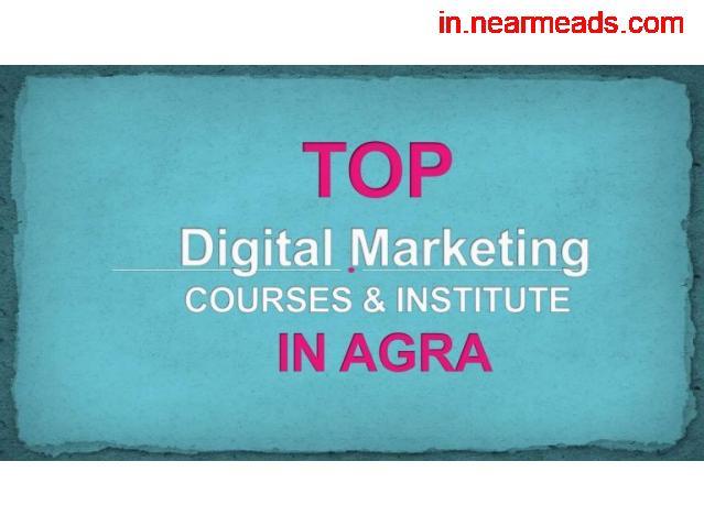 Digitalkal – Top Digital Marketing Institute in Agra - 1