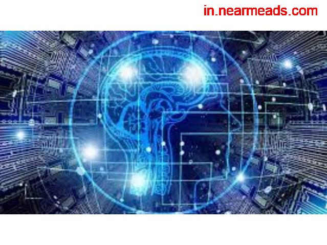 Nobleprog – Learn Artificial Intelligence Course in Agra - 1