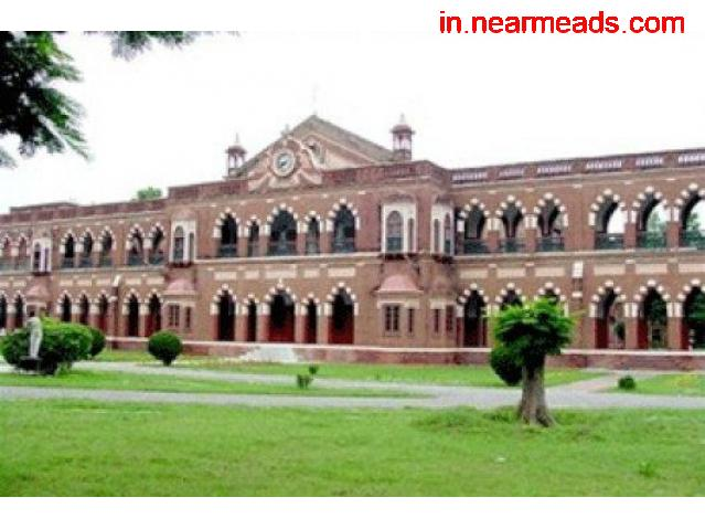 Dayalbagh Educational Institute Faculty of Engineering Agra - 1