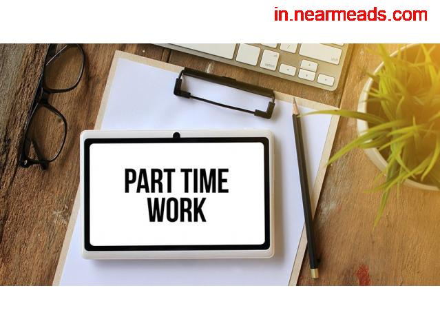 Best Part-Time Jobs in Agra – Join and Earn Now - 1
