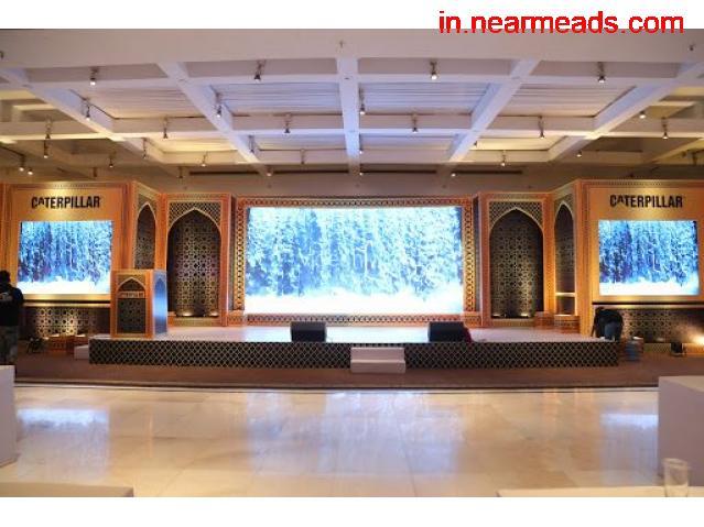 Elite Biz – Top Event Management Company in Agra - 1