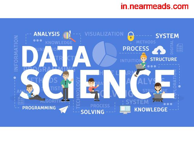 ExcelR – Best Data Science Course in Ahmedabad - 1