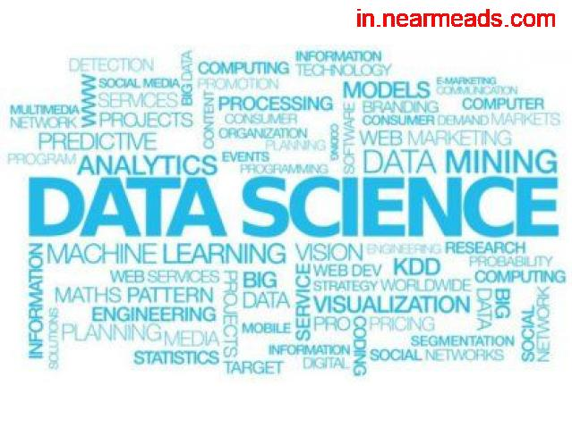 ExcelR – Best Data Science Course in Gurgaon - 1