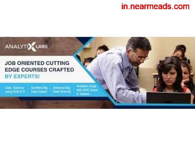 Analytix Lab – Best Data Science Training Gurgaon - 1