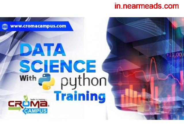 Croma Campus – Top Data Science Course in Gurgaon - 1