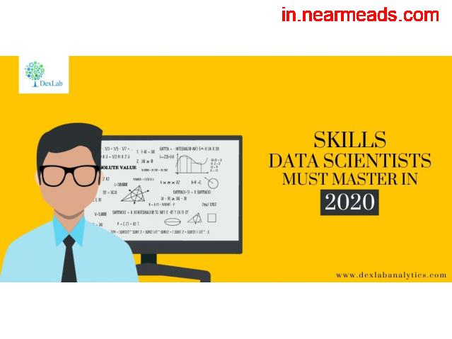 Dexlab Analytics – Learn Data Science Course in Gurgaon - 1