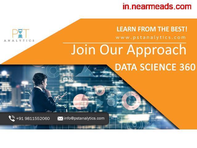 PST Analytics – Data Science Training Institute in Gurgaon - 1