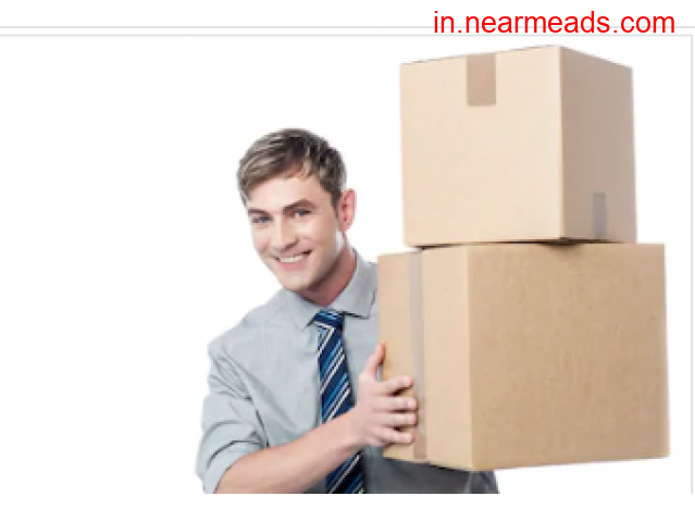Movers and Packers Chandigarh kstarpackers - 3