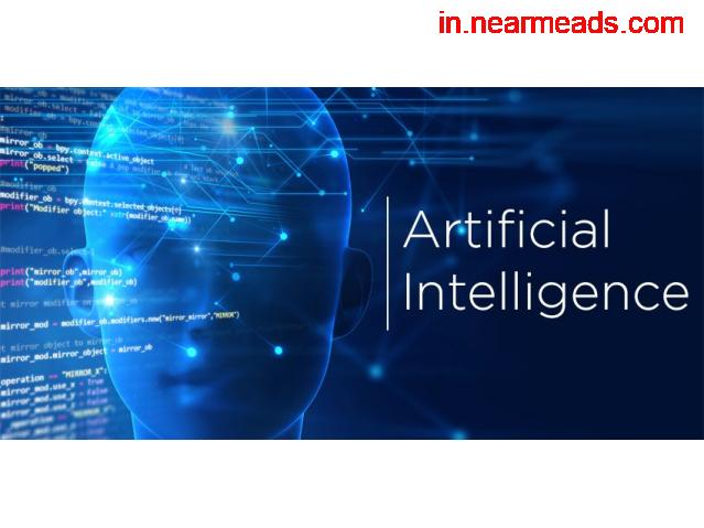 CRB Tech – Top Artificial Intelligence Course in Goa - 1