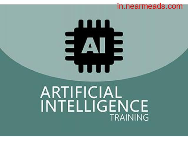 AP2V – Learn Artificial Intelligence Course in Gurgaon - 1