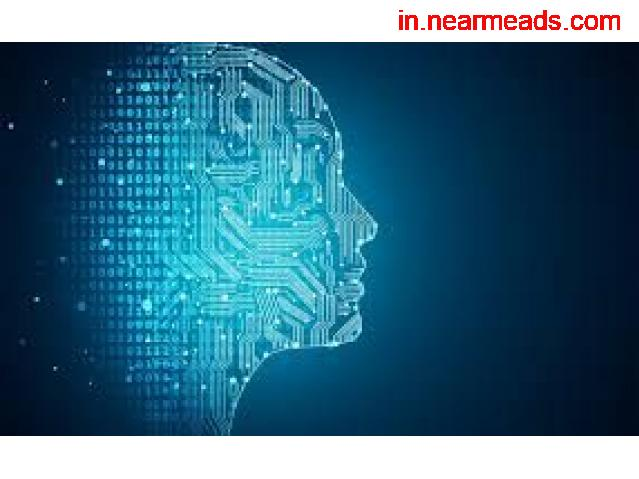 SSDN Technologies – AI & Machine Learning Course in Gurgaon - 1