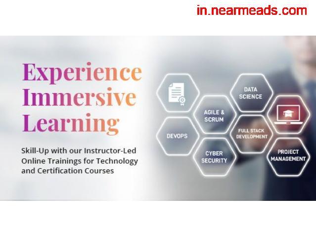 Knowledge Hut – Top Machine Learning Training in Gurgaon - 1