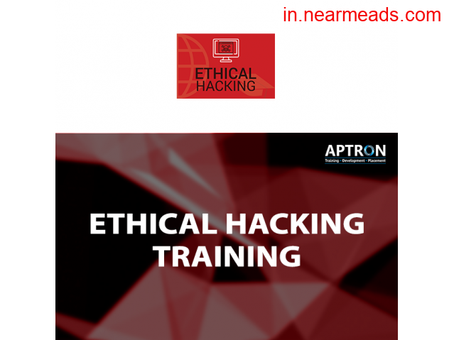 APTRON – Best Ethical Hacking Training in Gurgaon - 1