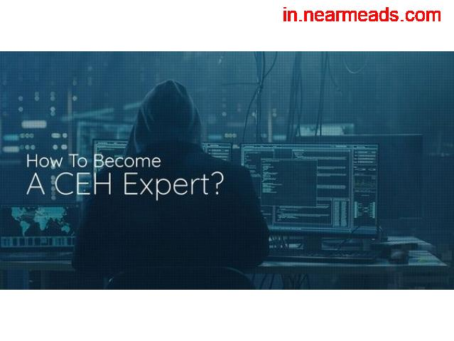 Besant Technologies – Learn Ethical Hacking in Gurgaon - 1