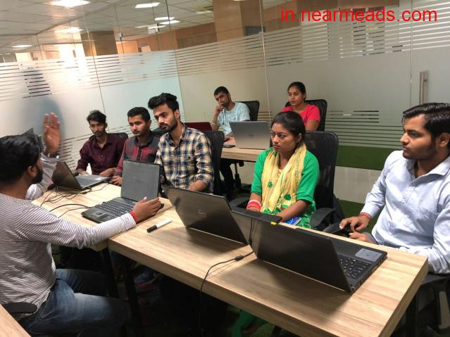 Craw Security – Best Ethical Hacking Course in Gurgaon - 1