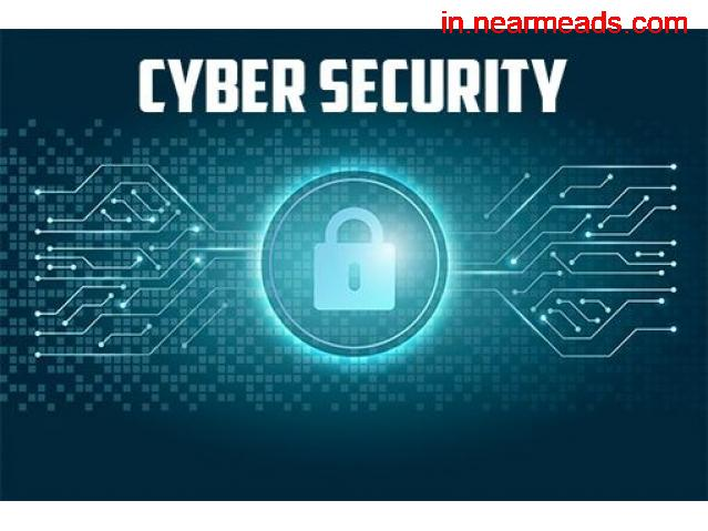 ICSS – Learn Cyber Security Training in Gurgaon - 1