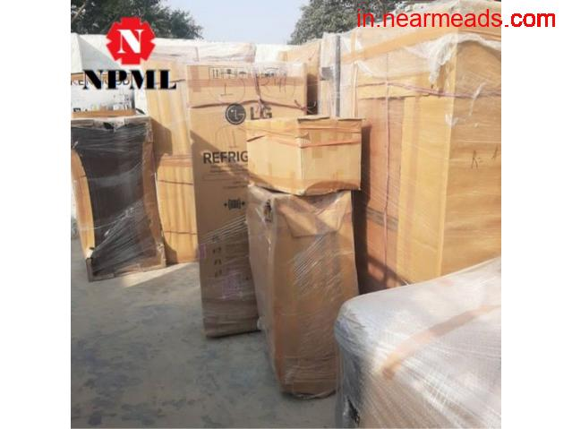 Noida Home Packers Movers - Hire Best Packers Movers in Noida - 2