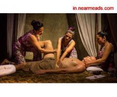 Happy Ending Body Massage in Seawood 8956319664 - Image 1