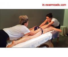 Happy Ending Body Massage in Seawood 8956319664 - Image 3
