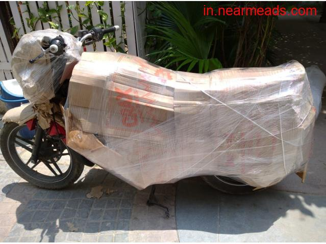 BS Packers Movers - Hire Best Movers and Packers in Noida - 2