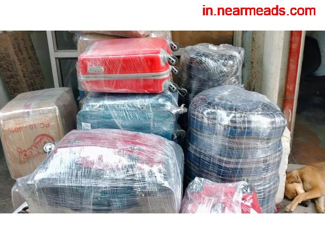 BS Packers Movers - Hire Best Movers and Packers in Noida - 4