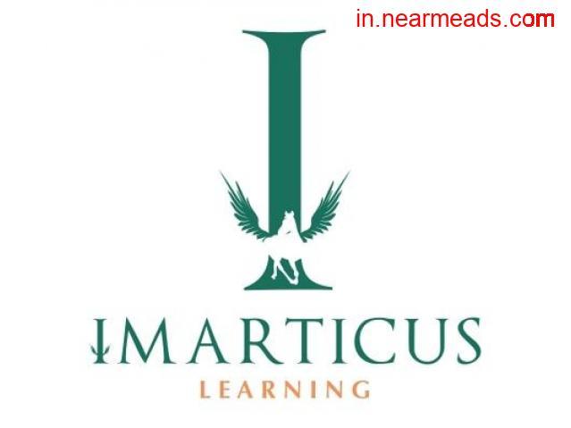 Imarticus Learning – Best PG Program in Data Science - 1