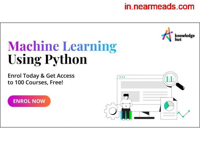 Knowledge Hut – Big Data Analytics Training in Ahmedabad - 1
