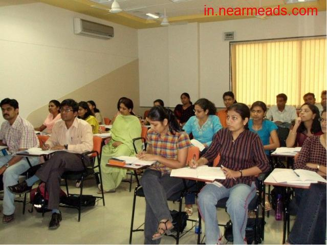 iClass Training – Best Data Science Training in Ahmedabad - 1