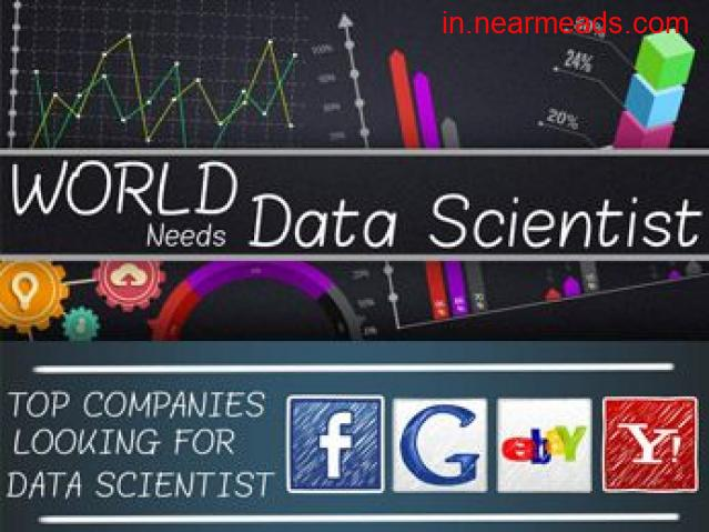Intellipaat – Learn Data Science Course in Ahmedabad - 1