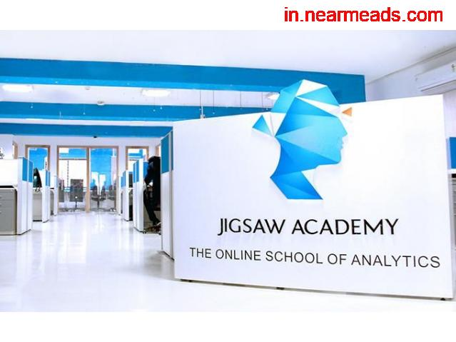 Jigsaw Academy – Data Science Online Classes in Ahmedabad - 1