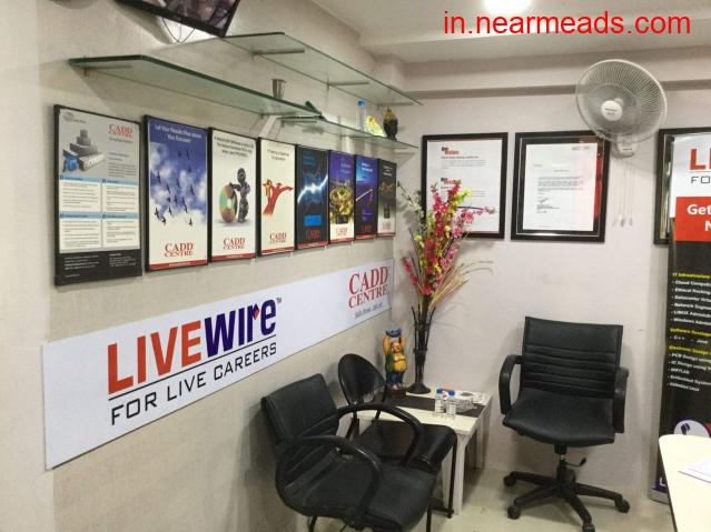 Fingertips – Top Institute for Learning Data Science in Ahmedabad - 1