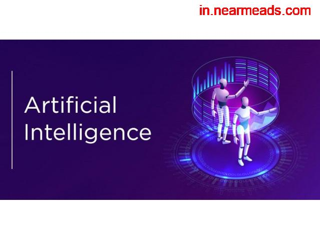 CRB Tech – Best AI Course in Ahmedabad - 1