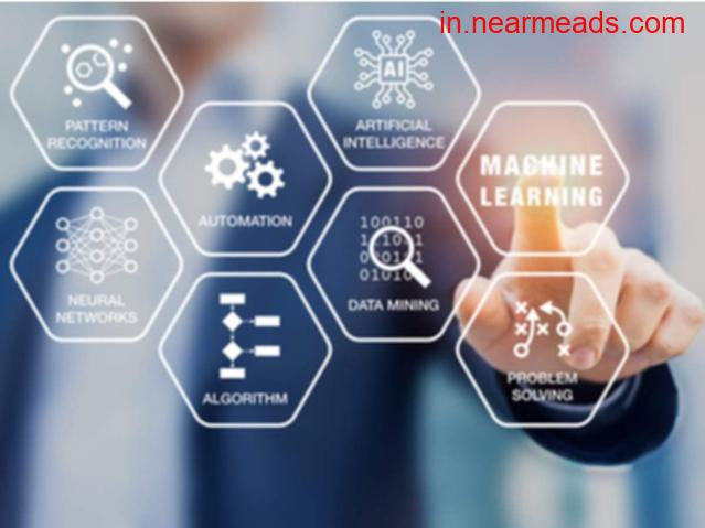 ITS Data Solutions – Learn AI from Top Institute in Ahmedabad - 1