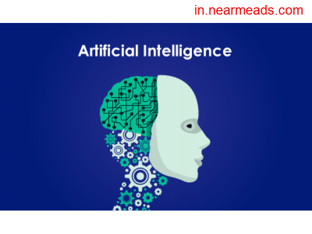 Mind Majix – Top AI and Machine Learning Course Ahmedabad - 1