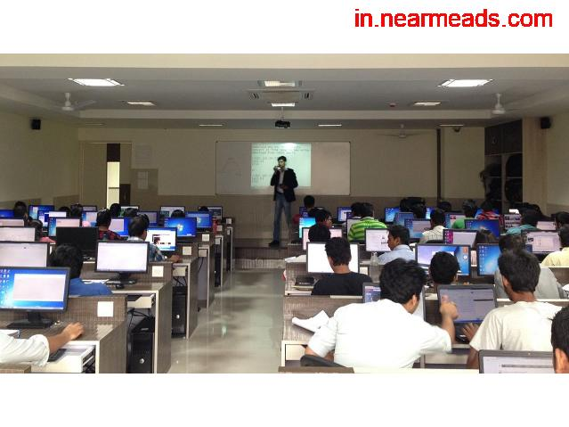 Inspire Cyber Security – Learn Certified Ethical Hacking in Ahmedabad - 1