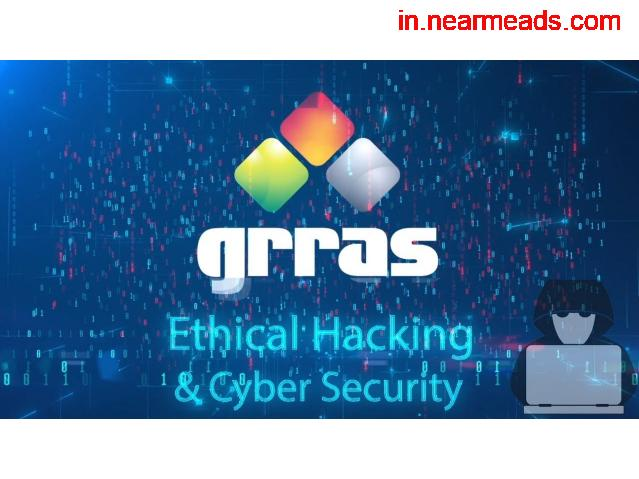 Grras – Top Ethical Hacking Training in Ahmedabad - 1