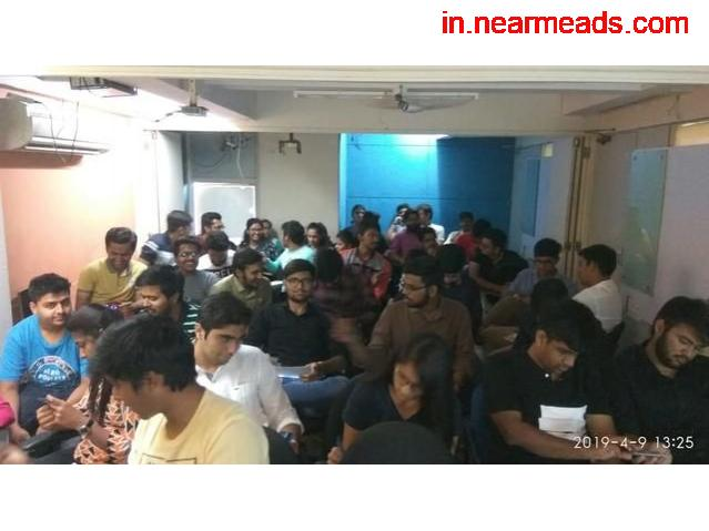 TOPS Technologies – Best Cyber Security Course in Ahmedabad - 1