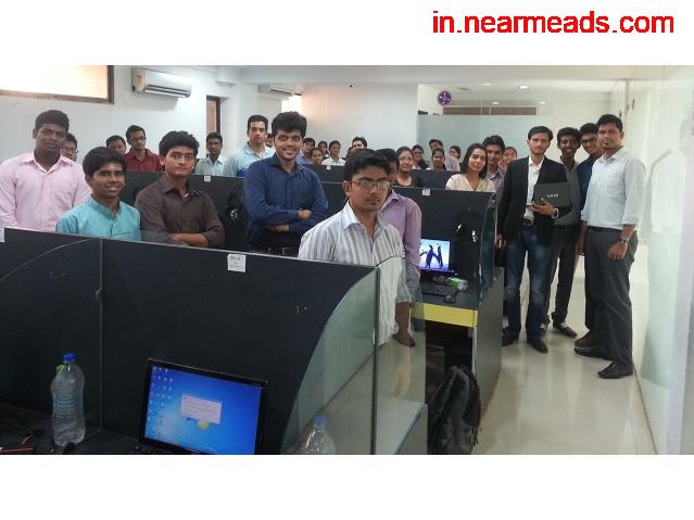 Pristine Infosolutions – Best Cyber Security Training in Ahmedabad - 1