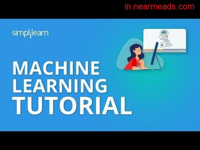 Simplilearn – Best Artificial Intelligence Course in Kolkata - 1