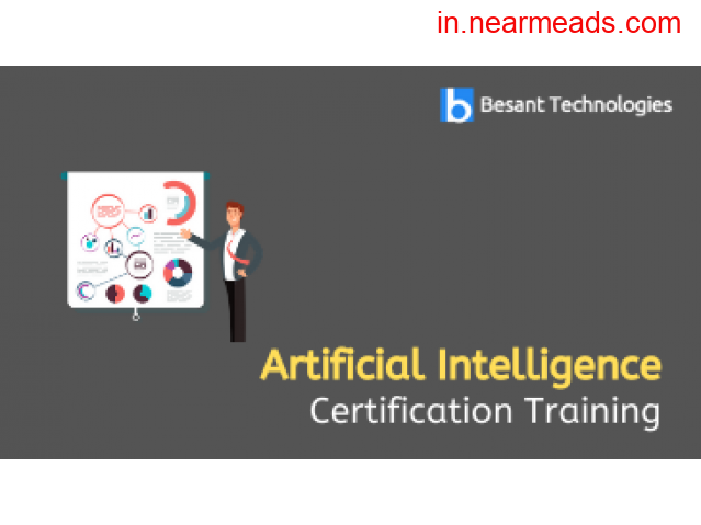 Besant Technologies – Learn AI Course in Kolkata - 1